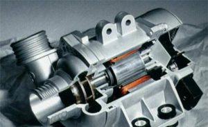 BMW-ova elektronska pumpa za vodu ima toliko prednosti i može uštedjeti gorivo